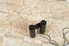 Принципиальная схема перемещения и каникулы стоковое фото rf