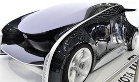 Принципиальная схема iiMO Тойота Стоковое Фото