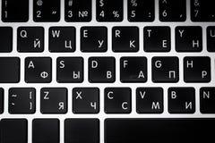 принципиальная схема компьютера входит interrrogation ключевой вопрос о клавиатуры заменяет желтый цвет Стоковая Фотография RF