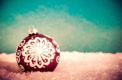 Принципиальная схема рождества стоковые изображения