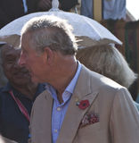 Принц Карл Стоковое фото RF