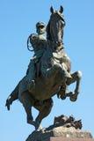Принц Luigi Amedeo, герцог Abruzzi Стоковое фото RF