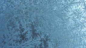 принятая полка изображения льда кристаллов Антарктики Стоковые Изображения RF