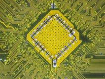 принятый компьютер цепи камеры доски 10mp Стоковая Фотография RF