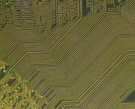 принятый компьютер цепи камеры доски 10mp стоковое изображение rf