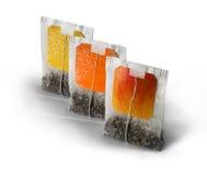 приправленный чай Стоковые Фотографии RF