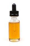 Приправленный сок vape Стоковое фото RF