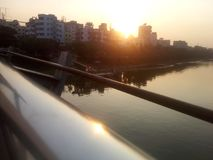 Природа Бангладеша Стоковые Изображения RF