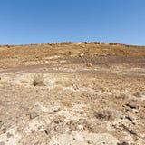 Природа Ближний Востока стоковое фото