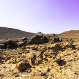 Природа Ближний Востока стоковое изображение