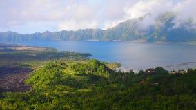 Природа в Бали стоковые фото