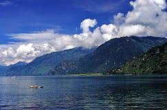 природа Гватемалы Стоковое Изображение