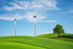 Природа и экологичность Стоковое Изображение