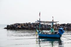 природа к морю стоковая фотография rf