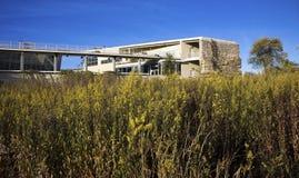 природа музея chicago стоковое изображение