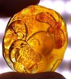 Природа ювелирных изделий ювелирных изделий изумрудных драгоценных камней драгоценная любит Beeswax красоты красоты стоковое фото rf