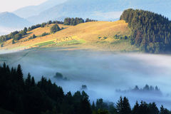 природа haystack стоковое фото rf