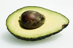 природы масла авокадоа Стоковая Фотография