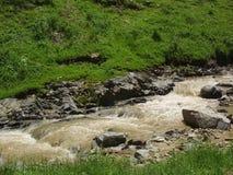 Природа Азербайджана Стоковые Изображения
