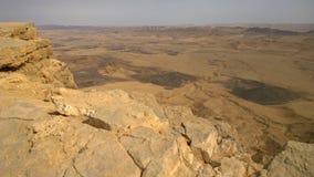 Природа Израиля Стоковая Фотография RF