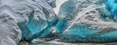 Природа Исландии Стоковые Изображения