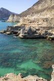 Природа Омана стоковое изображение rf
