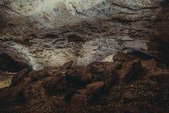 природа элемента конструкции состава подземелья подземная Стоковые Фотографии RF