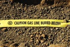 Природный газ стоковое фото rf