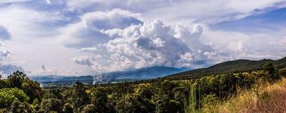 Природный парк Стоковое Фото