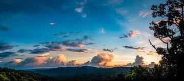 Природный парк Стоковое фото RF
