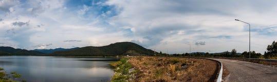 Природный парк Стоковая Фотография