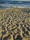 Пристаньте к берегу в утре Стоковые Фотографии RF