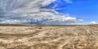 Пристаньте сцену к берегу на этап Ли, северные территории, Австралия Стоковое Фото