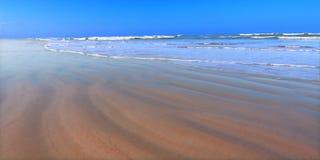 пристаньте daytona к берегу florida Стоковое Изображение