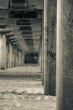 Пристань Стоковое Изображение RF