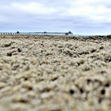 Пристань стоковое фото rf