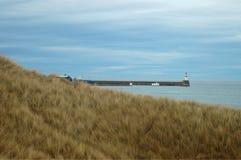 Пристань Fraserburgh Стоковые Фото
