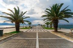 Пристань Nafplion Стоковые Фото