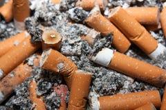 пристрастившийся курить к стоковое фото rf