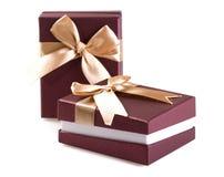 Присутствующая коробка Стоковое Фото