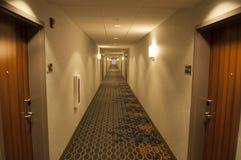 Прихожая гостиницы стоковые изображения