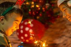 Приходить рождества Стоковое Фото