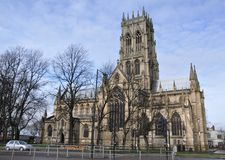 Приходская церковь St. George Стоковая Фотография