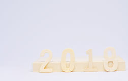 Причаливать 2018 Стоковые Фото