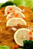 причудливая еда Стоковое фото RF
