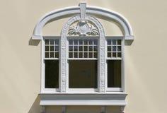 причудливое окно Стоковое Изображение RF