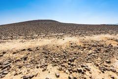 Причудливые картины пустыни стоковые фото