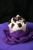 Причудливое изысканное пирожное Стоковое Фото