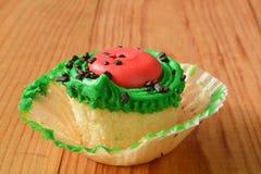 Причудливое пирожное Стоковые Изображения RF