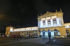 Пришествие в Загребе 2017 Стоковые Изображения RF
